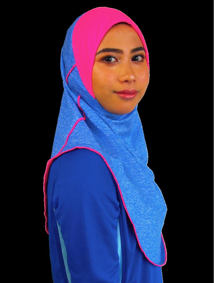 Limited Edt |  Sport Hijab | 01 - 30014 - ARIAANA